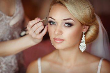 Makijaż ślubny i fryzura ślubna 2016 – najlepsze pomysły i trendy