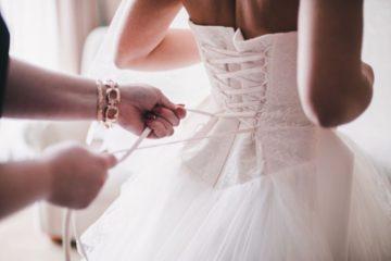 Makijaż ślubny i fryzura ślubna – najlepsze pomysły i trendy