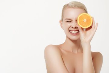 3 sposoby na doskonałą pielęgnację skóry jesienią - Poznaj peeling migdałowy