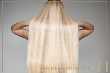 Ways to improve hair condition
