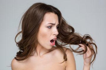 Wypadanie włosów – jak temu zaradzić – poznaj najskuteczniejsze metody
