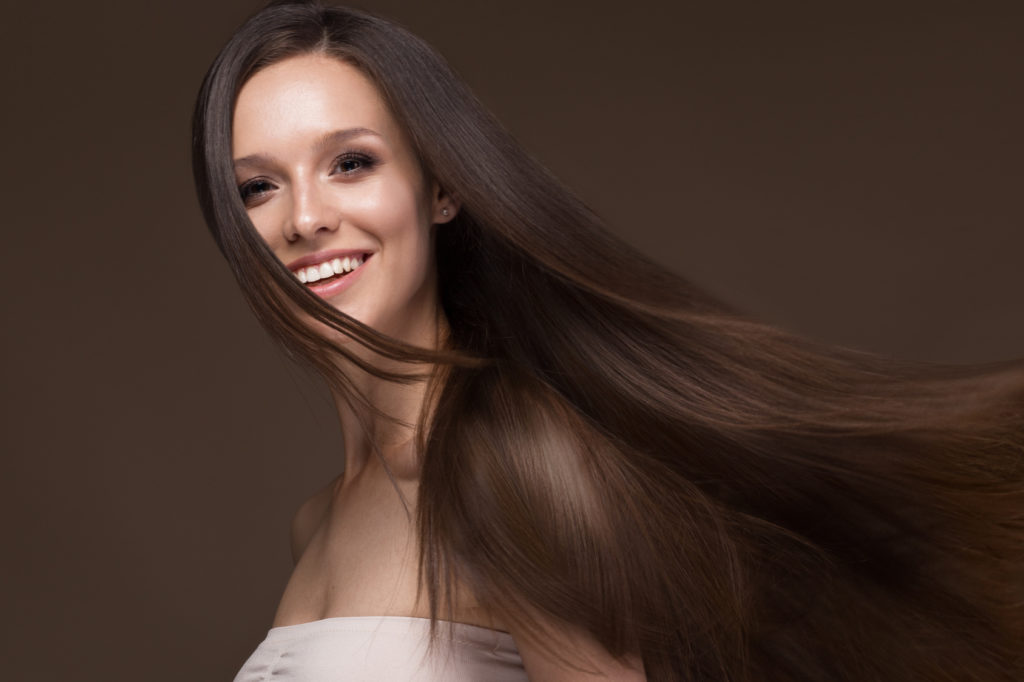 keratynowe prostowanie wlosow 1024x682 Keratynowe prostowanie włosów   co musisz wiedzieć na ten temat?