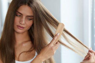 Wypadanie włosów - jak temu zaradzić - poznaj najskuteczniejsze metody