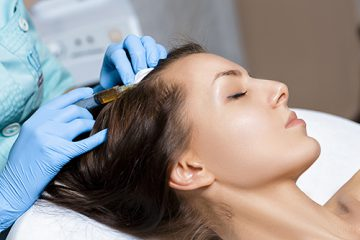 Needle mesotherapy – why it's worth to do it?