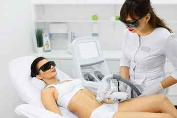 Laser epilation – get your body ready for next summer