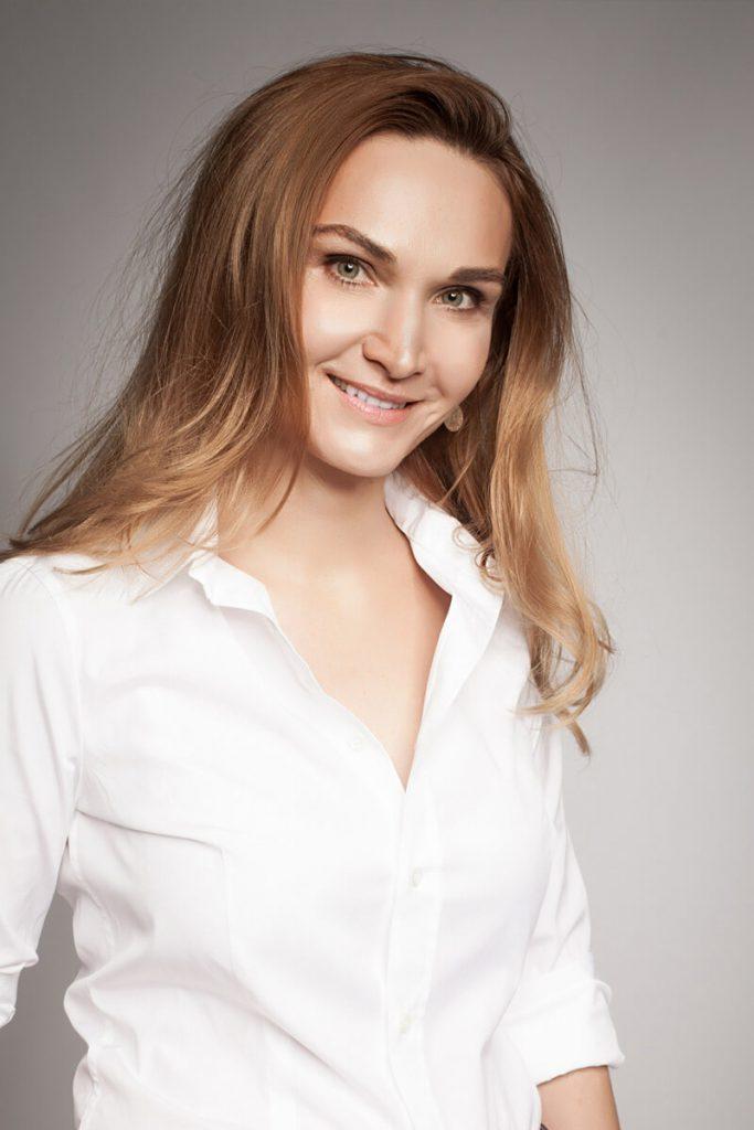 Lidia Majewska