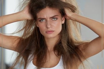 Sposoby na wypadanie włosów i poprawę ich kondycji