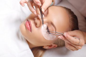 See all services dedicated to eyelashes