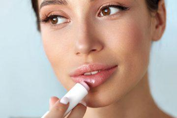 Lip enhancement effects – a small procedure, a great change!