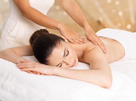 masaz klasyczny Masaż klasyczny – uwolnij swoje ciało od stresu