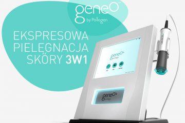 Geneo kompleksowa pielęgnacja skóry