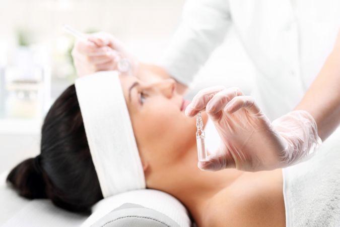 cytocare Zabieg mezoterapii igłowej   odżywcza bomba dla włosów i skóry