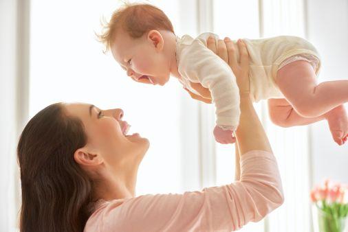 Skóra po ciąży – zabiegi działające cuda