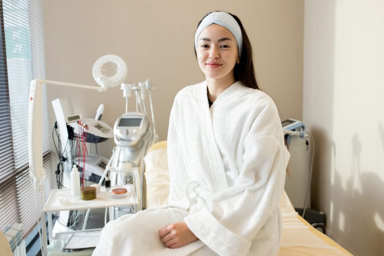 What you need to do before the laser treatment?