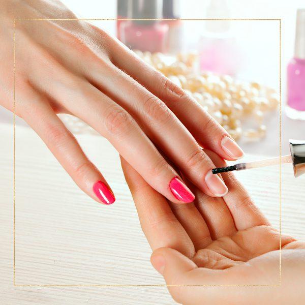 manicure hybrydowy krakow