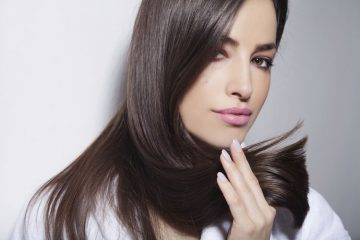 Keratin hair straightening. Facts and myths