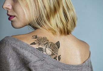 Tattoo removal without secrets