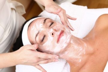 All treatments dedicated to discoloration