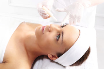 Treatment to improve the skin – interview with a cosmetologist