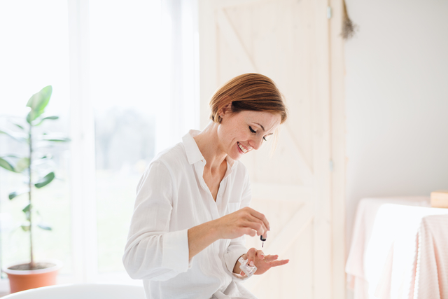 manicure 1 1 Rozdwajanie paznokci – jak sobie z tym poradzić?