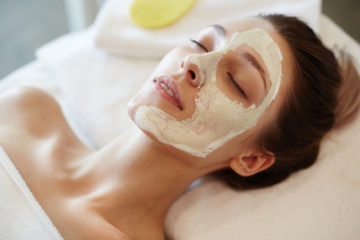 Microdermabrasion – a treatment with many properties
