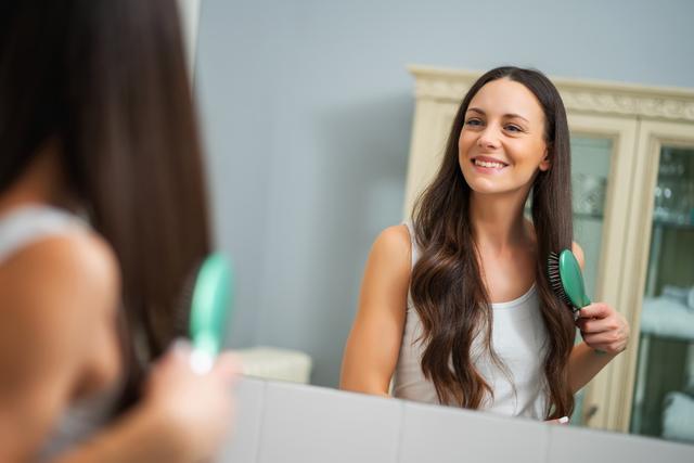 wlosy  Regeneracja włosów   jak często ją wykonywać i na czym polega?