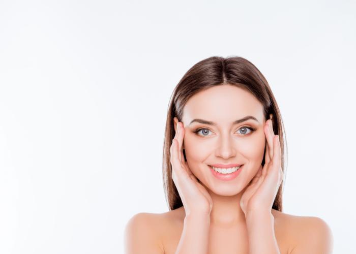 Jak pozbyc sie zmarszczek wokol oczu1 How to get rid of wrinkles around the eyes? Take care of your eyelids