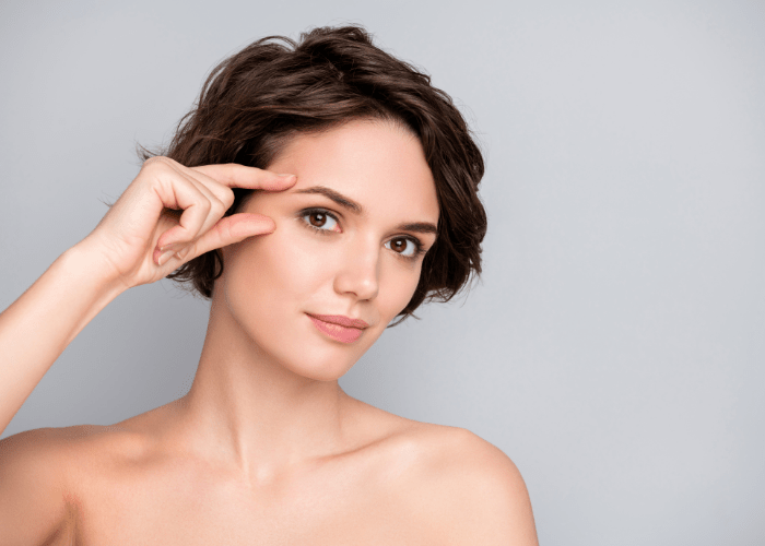 Wrinkles at the age of 30? Forget about them!