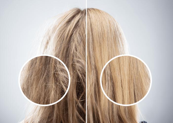 sposoby na ratunek wlosom Keratynowe prostowanie włosów, botox na włosy, nanoplastia, regeneracja Micromist   sposoby na ratunek włosom.