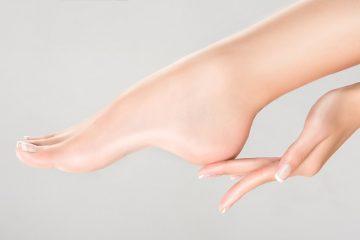 Jak dobrać idealne buty? Dobrze dobrane obuwie zapobiega powstawaniu odcisków / modzeli / wrastających paznokci.