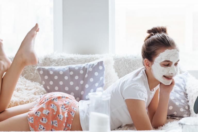 ENLARGED PORES, ACNE, ECZEMAS? FORGET ABOUT THEM!