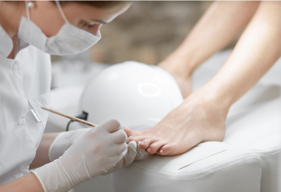 pedicure e1607507226552 Pedicure treatment mystery   what is it?