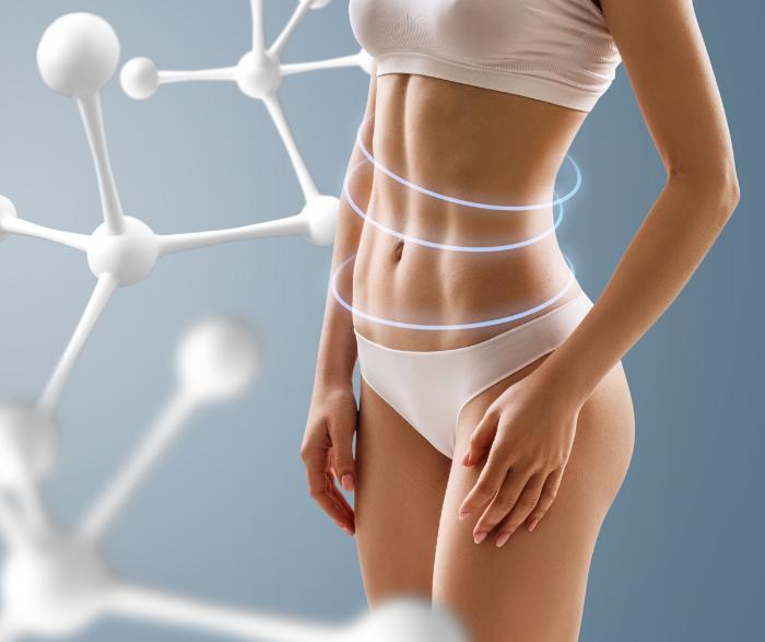 sposob na cellulit2 Sposoby na cellulit   skuteczne i sprawdzone zabiegi