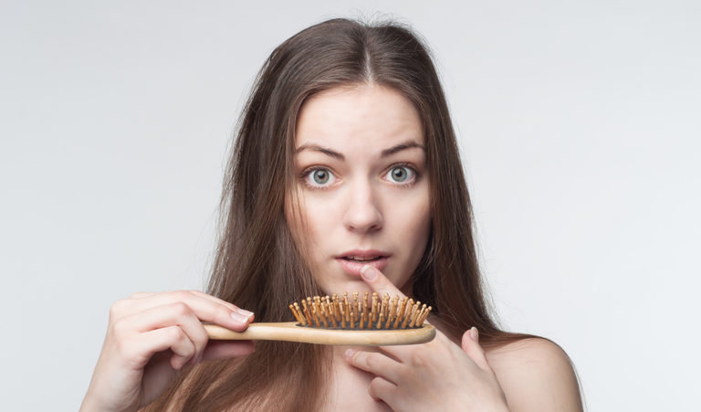 Hair loss problem – how to stop it?